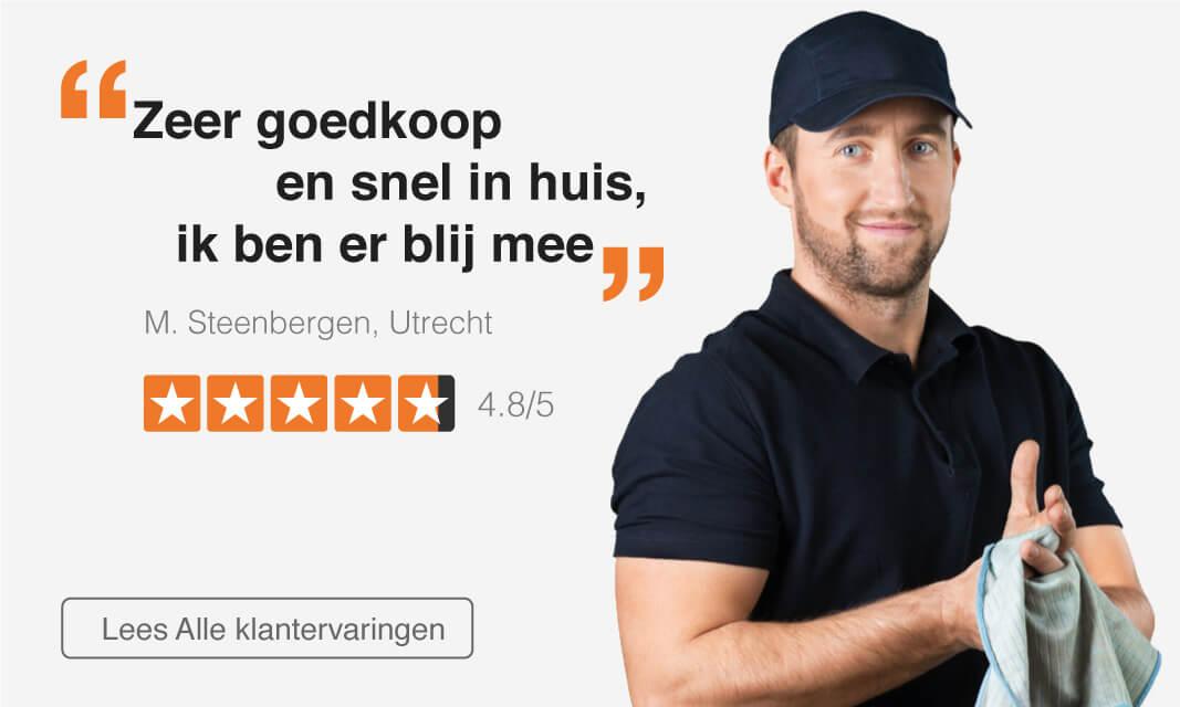 ervaring en beoordeling speed-parts.nl