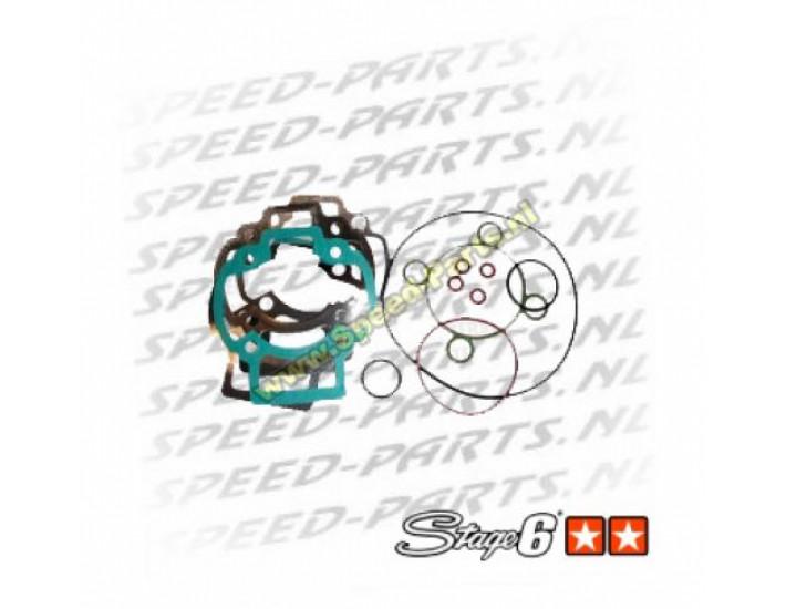 Pakkingset Stage 6 Pro / Racing - 50 / 70cc - Gilera