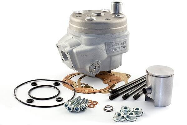 Bidalot - Cilinderkit RF70WR 70CC - Minarelli AM6