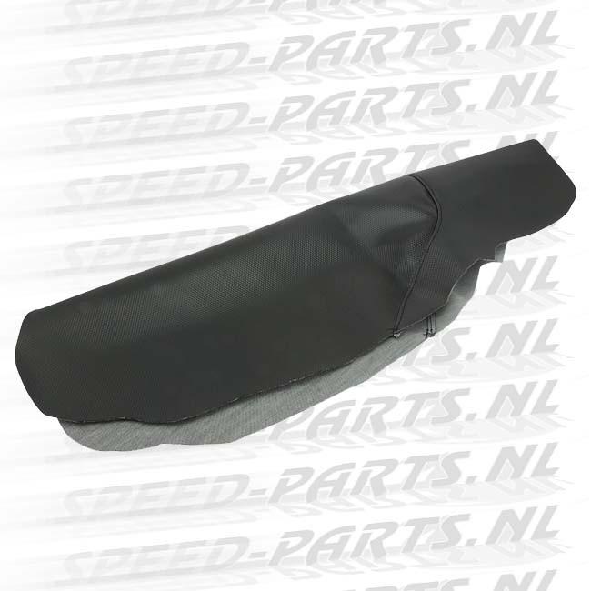 Buddyhoes Malaguti F15 - Zwart