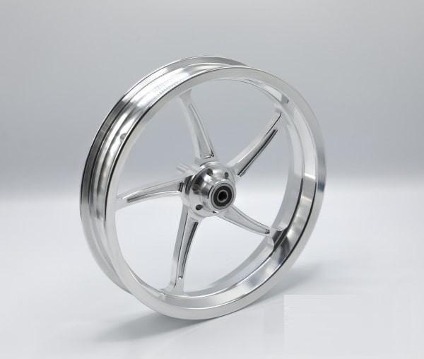Voorvelg Dragrace 10 inch (Bagghi Special)