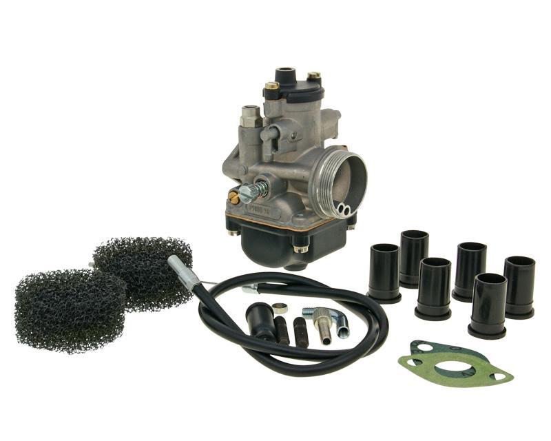 Carburateur kit Malossi PHBG 18 B voor Honda PX50