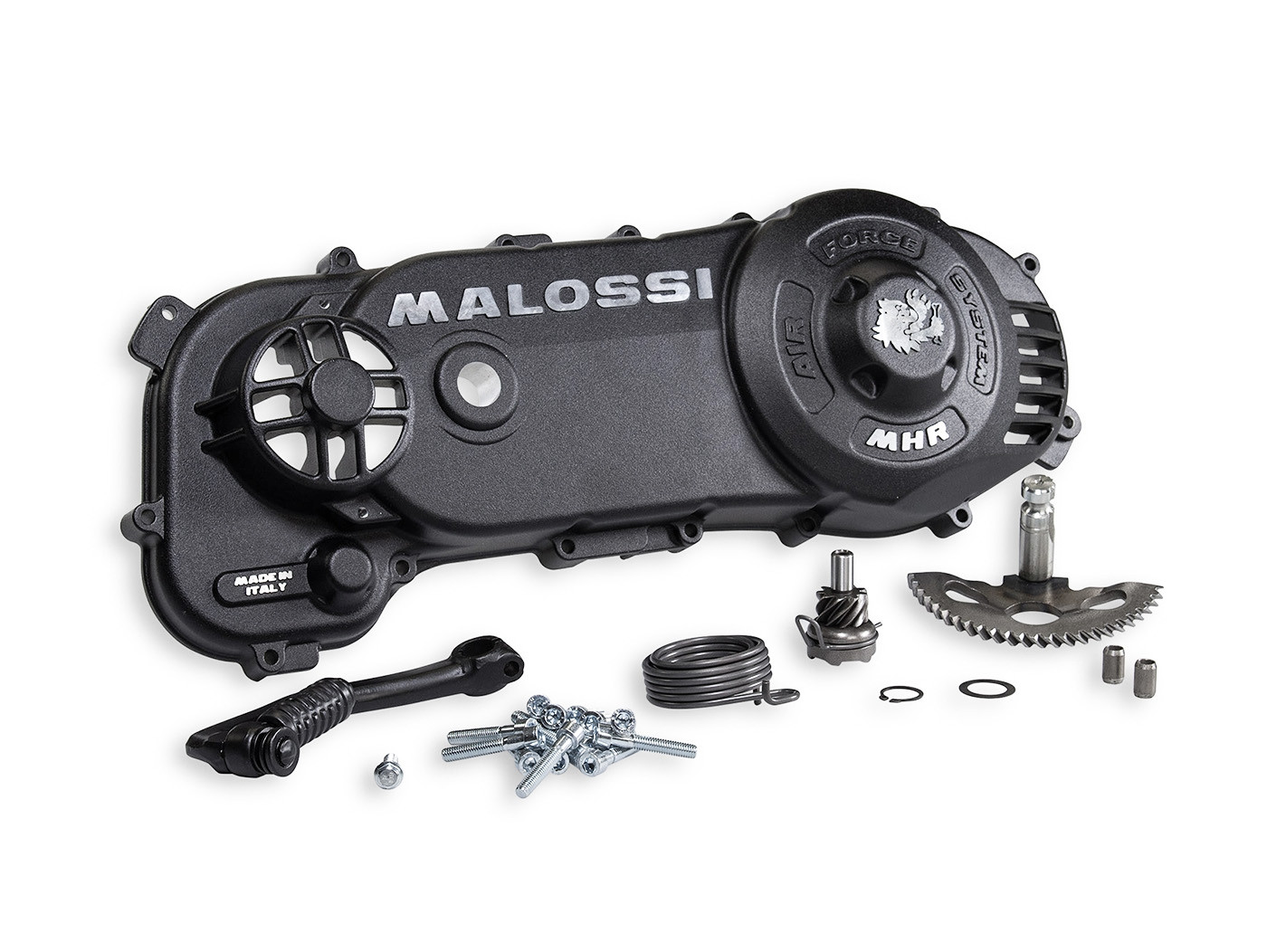 Carterkap Malossi MHR C-One / RC-One (5717218)