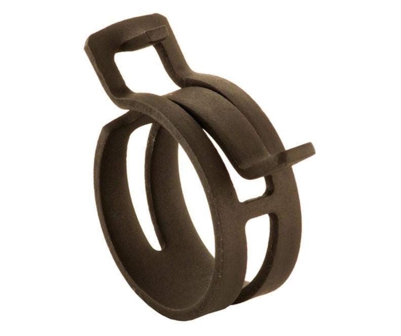 Slangenklem Mikalor Professional (bandveerklem) - 25.0 - 28.9 mm
