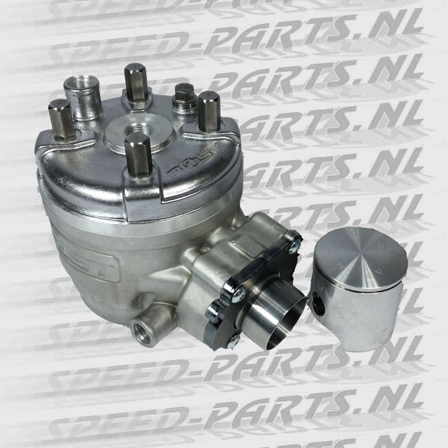 Cilinderkit - Roost - Havoc 70cc - Minarelli LC