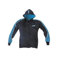 Zip Hoodie Polini Hi-Speed Maat XL