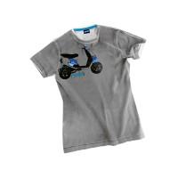 T-Shirt Polini Scooter Maat L
