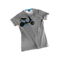 T-Shirt Polini Scooter Maat XL