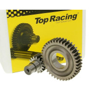 Overbrenging  Top Racing - Secundair - 15/39 - Piaggio