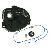 Vertandingsdeksel Polini Evolution Gear Box voor Piaggio 16mm