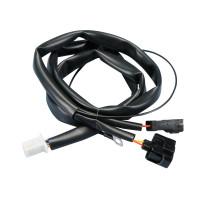 Kabelset voor Polini Injectiemodule ECU voor Honda SH 125i, SH 150i -2012