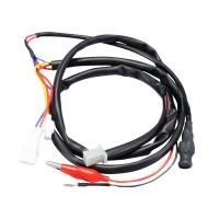 Kabelset voor Polini Injectiemodule ECU voor Yamaha X-City, X-Max 125 4V Euro3 08-09