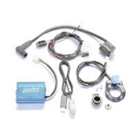 Ontsteking Polini digitaal (Batteriezündung) voor Piaggio LC