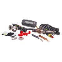 Brandstof / Lucht meter Polini Lambda Meter Mini Style voor 4-Takt Motoren
