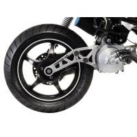 Achterwiel Stabilisator Polini Torsen WD voor Yamaha Aerox 04-05, Jog RR, MBK Nitro, MachG