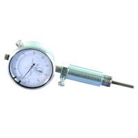 Micrometer / Ontstekingstijdstip afsteller Polini analoog