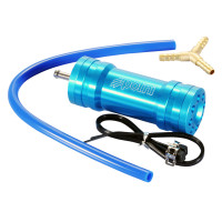 Powerbox Polini Boost Bottle blauw - universeel