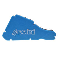 Luchtfilter element Polini voor Piaggio NRG, NTT, Storm -1998, TPH 93-08