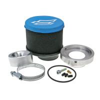 Luchtfilter Kit Polini voor Vespa PX 200 met Dellorto SI 24/24 E Carburateur
