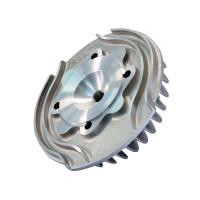 Cilinderkop Polini Evolution voor Vespa Primavera 125 2T, Primavera 125 ET3 2T