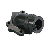 Spruitstuk Polini 21/23mm voor Minarelli horizontaal, CPI, Keeway, 1E40QMB