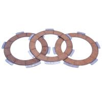 Koppelingsplaten Set Polini Alu voor Piaggio Ape 50, Vespa PK, Special, XL, ETS, Primavera ET3 50-125cc