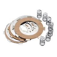 Koppelingsplaten Set Polini Kork voor Vespa 125 T5, 200 PE-PX