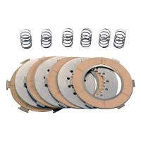 Koppelingsplaten Set Polini voor Vespa 125 PX, 150 PX Sprint