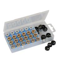 Afstelset Polini voor Vario 15x12mm - 2,5-4,0g