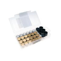 Afstelset Polini voor Vario 19x15,5mm - 6,5-9,0g