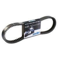 V-snaar Polini Aramid Maxi Belt voor MBK Skycruiser 250, Yamaha X-Max 250, X-City 250
