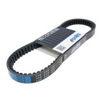 V-snaar Polini Maxi Belt voor Aprilia, Derbi, Gilera Nexus, Runner, Piaggio Fly, Liberty, Vespa LX, S, Sprint 125, 150