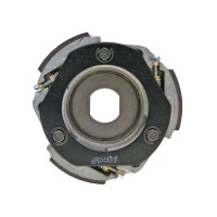 Koppeling Polini Maxi Speed Clutch 3G For Race 125mm voor GY6, Kymco, Honda, Malaguti