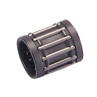Pistonpenlager Polini 16x20x22,5mm voor Cagiva Freccia 125 C9-C12, Gilera RV, RX 125, Polini Thor 190, 200, 250