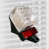 Achterlicht DMP - LED - Tomos A35