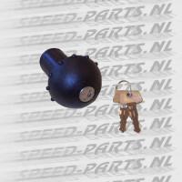 Tankdop met slot - Tomos Sport R , Puch Maxi