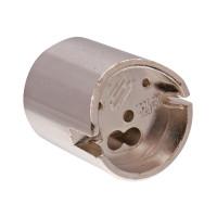 Vergaserschieber Polini 25mm, 30° voor CP Carburateur