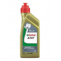 Castrol - 2-Takt - A747 Racing olie
