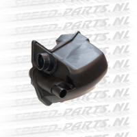 Luchtfilter compleet - Peugeot Ludix / Jetforce