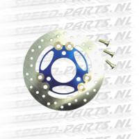 Remschijf DMP Zwevend - Yamaha Aerox / Neo's / NRG / SR50 - Voor
