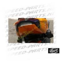 Underseat MTKT - Cpi / Keeway - Grijs