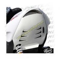 Underseat MTKT - Yamaha Aerox - Wit