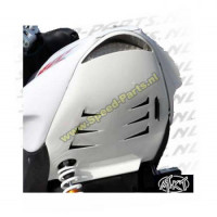 Underseat MTKT - Yamaha Aerox - Zwart