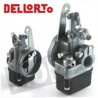 Carburateur Dellorto - 13/13 Vespa, ciao, si, citta