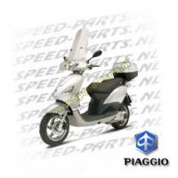 Windscherm - Piaggio Fly