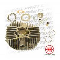 Cilinder Athena - Kreidler - 50cc