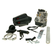 Carburateur kit Malossi MHR PHBL 25 voor Piaggio