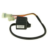 Lambda Emulator Malossi TC Unit O2 Controller voor Honda 125i, 150i