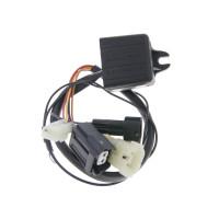 Lambda Emulator Malossi TC Unit O2 Controller voor Honda SH 300i