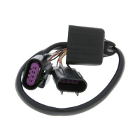 Lambda Emulator Malossi TC Unit O2 Controller voor Vespa LX ie, S 125ie, 150ie 3V